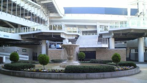 yokohama_kannai_station_baystars_stadium