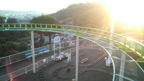 kiryu_gaoka_park_monorail