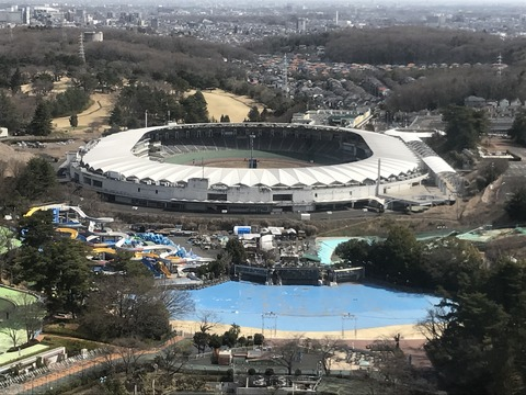 2019/12/30 西武園 F2 ミッドナイト 2日目 予想と結果