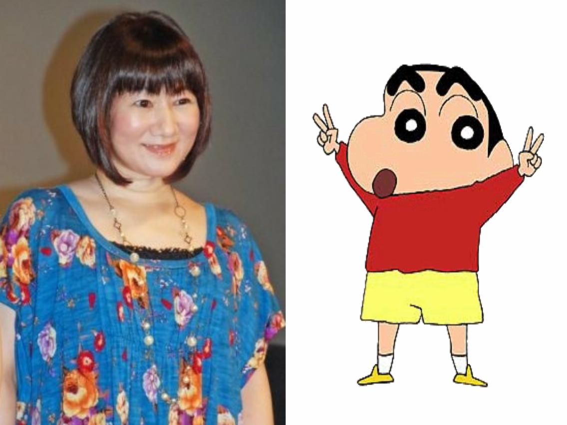 「サザエさん」「ちびまる子ちゃん」「ドラえもん」と、国民的長寿アニメほど声優さんの降板、声優交代報道が頻繁にありますが、今回はあの「クレヨンしんちゃん 」。