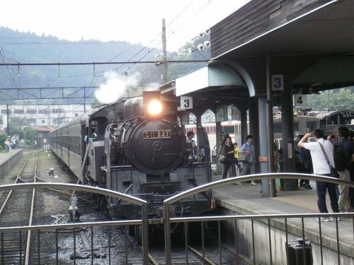井川121