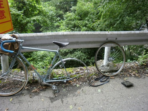 井川132