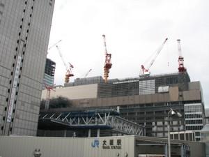 JR大阪駅2009112801