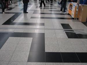 JR大阪駅2009112804