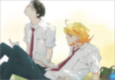 【BL小説/R-18】片思いしてる同級生と修学旅行で同じ部屋に・・・・・・