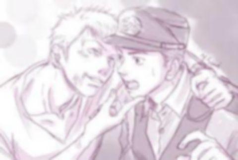 【BL小説/R-18】警察官を脅迫して調教してんだけど何か?