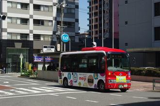 お花見01-2012