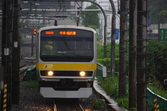 梅雨入り201405