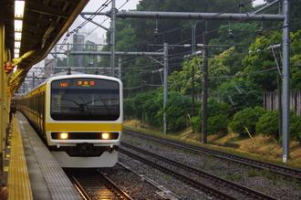 梅雨入り201403