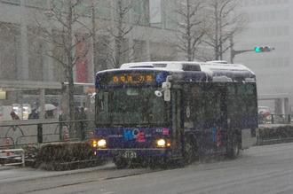 大雪2012-022907