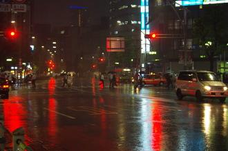 梅雨入り201401
