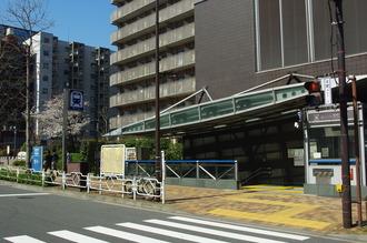お花見09-2012
