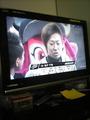 2011.6.5テレビ観戦での勝利試合