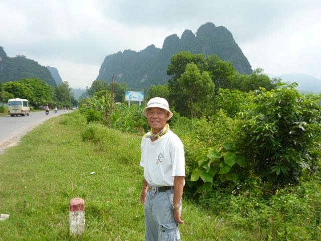 ベトナムを歩く(6 )ハノイ郊外・マイチャウ(1) : a6010261bのblog