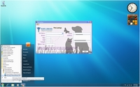 「Windows XP Mode」