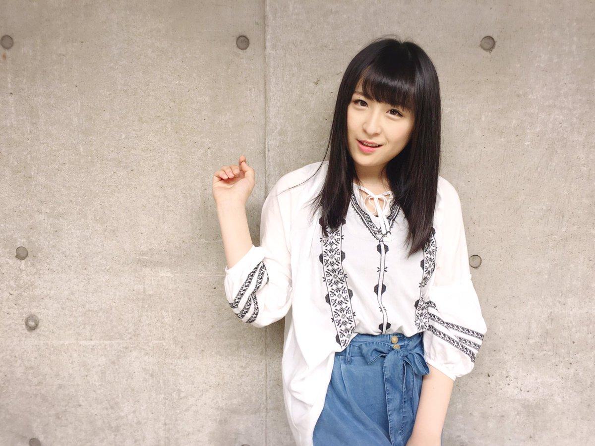 洋服が素敵な川本紗矢さん