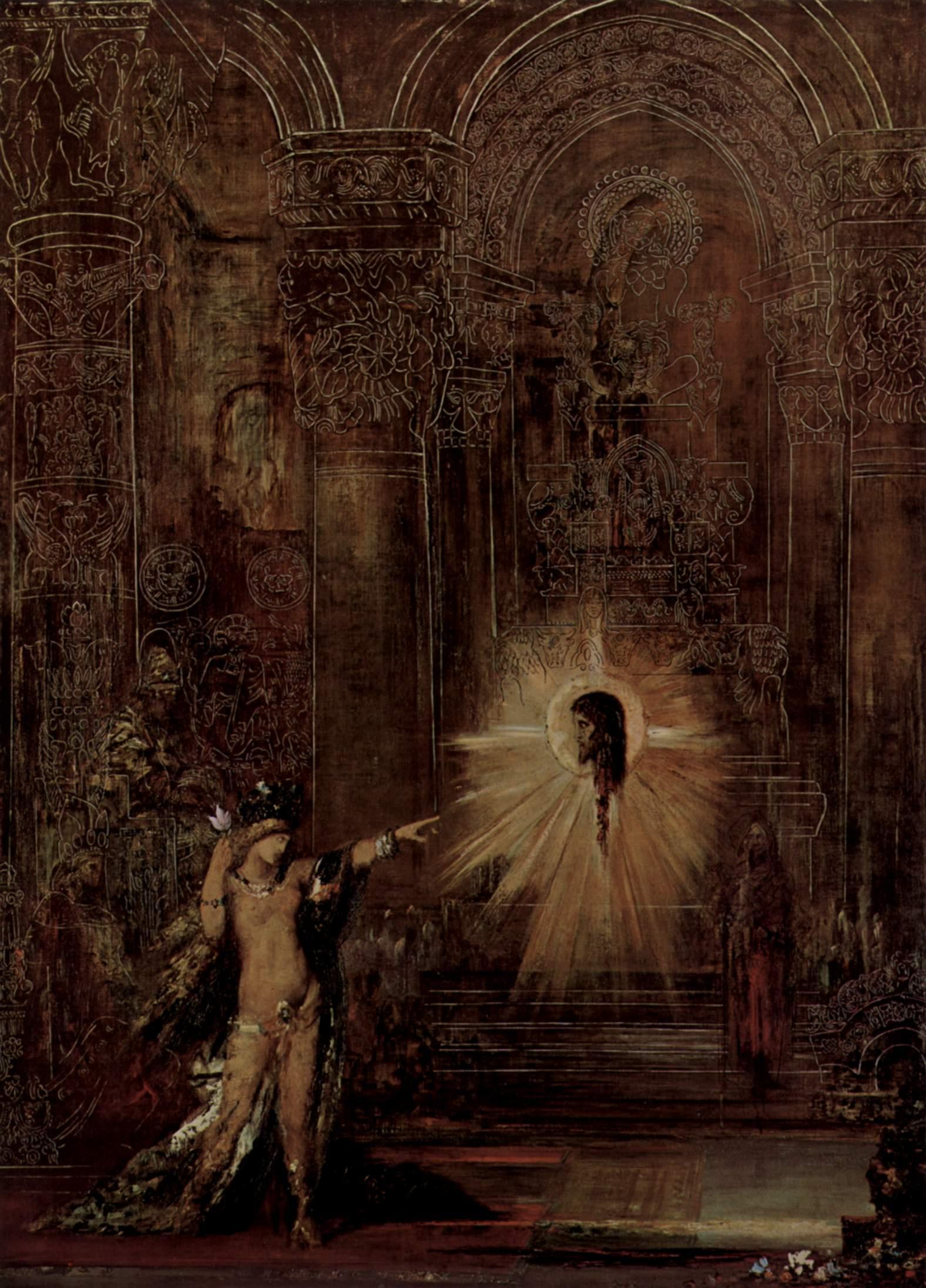 ギュスターヴ・モローの画像 p1_5