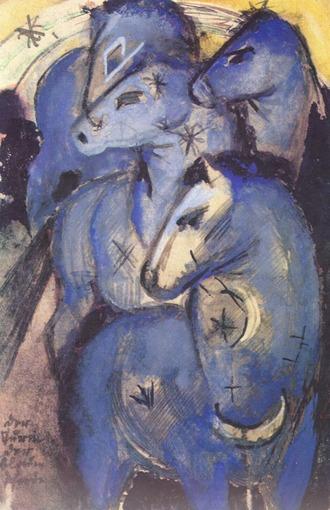 フランツ・マルクの画像 p1_26