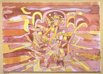 パウル・クレーの画像 p1_15