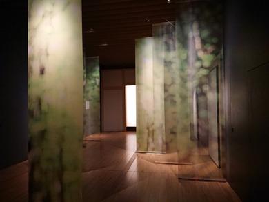 日本美術裏の裏