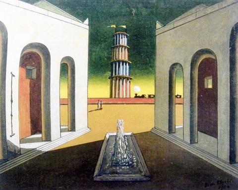 ジョルジョ・デ・キリコの画像 p1_18