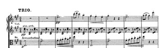 ブルックナー 交響曲第3番第3楽章