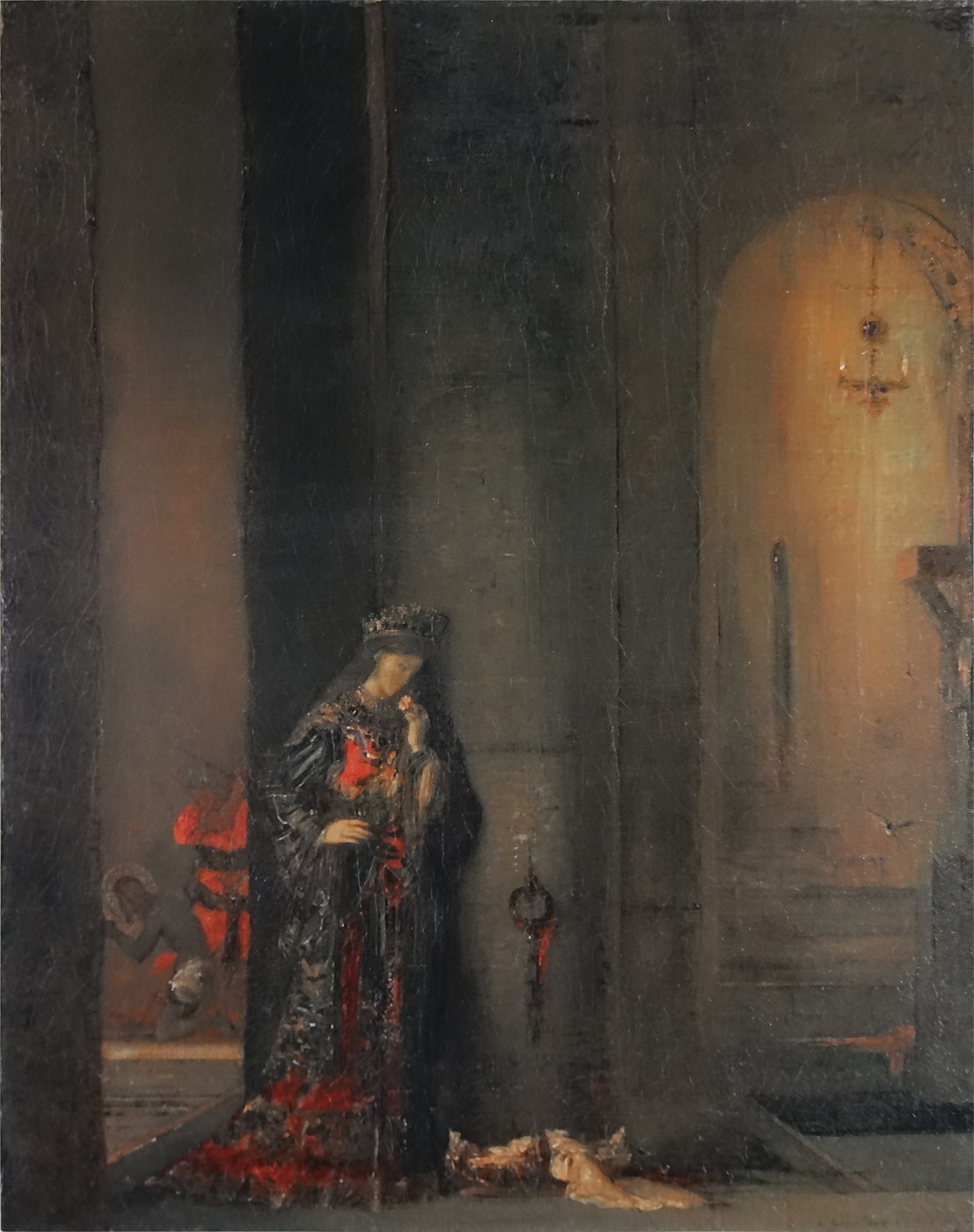 ギュスターヴ・モローの画像 p1_38