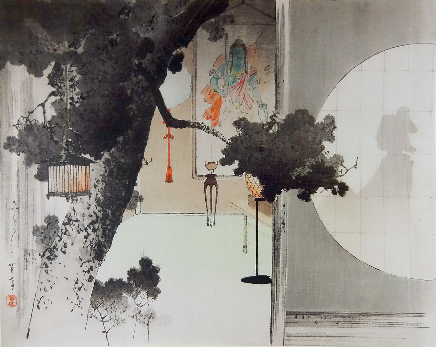 渡辺省亭の画像 p1_34