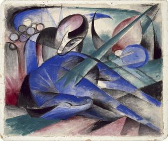 フランツ・マルクの画像 p1_5