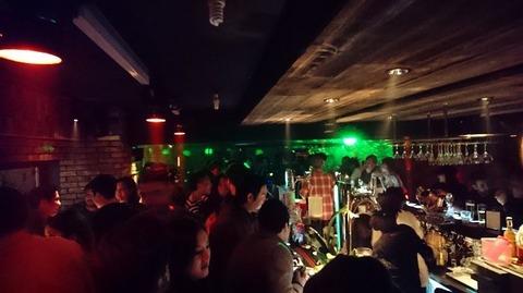 DJバー クラブ ロックバー