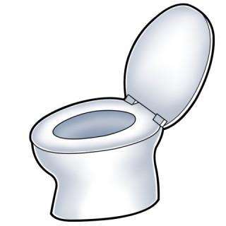 保護室 トイレ 便器