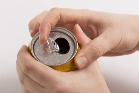 缶ビール アルコール依存症