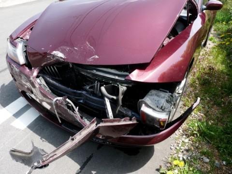 酒気帯び運転 事故