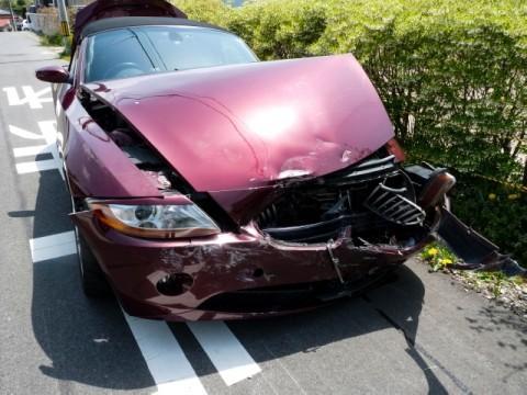 事故 酒気帯び運転