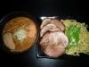 ワイントンつけ麺1,800円