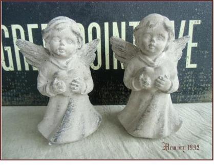 ロアー天使
