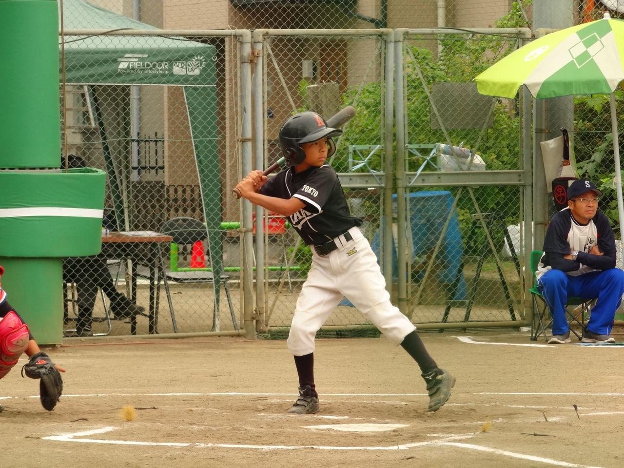 区 野球 連盟 板橋