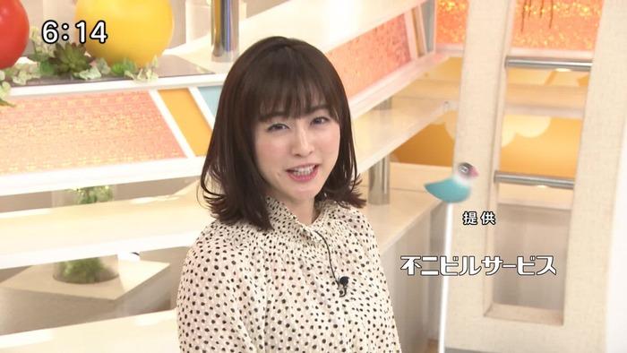 新井恵理那アナの乳2