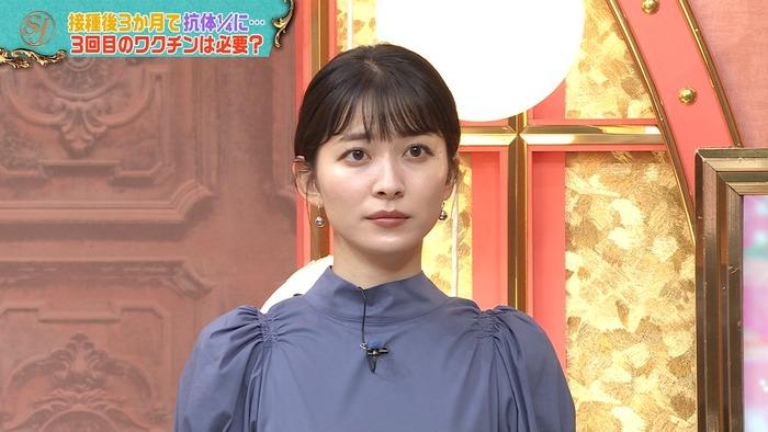 山本里菜アナのおっぱい10