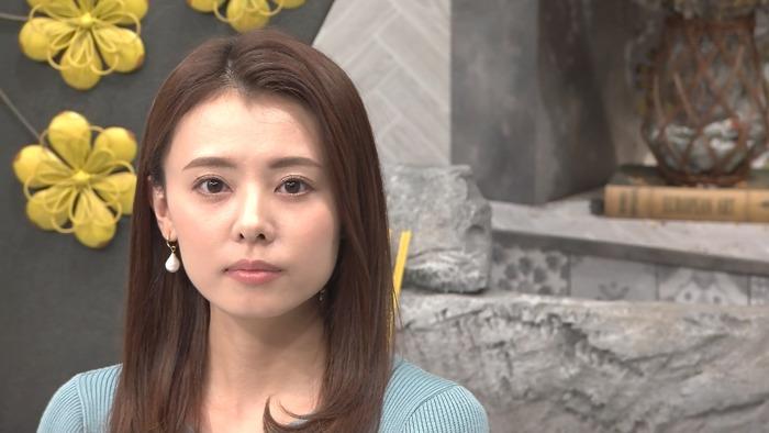 宮澤智アナの胸