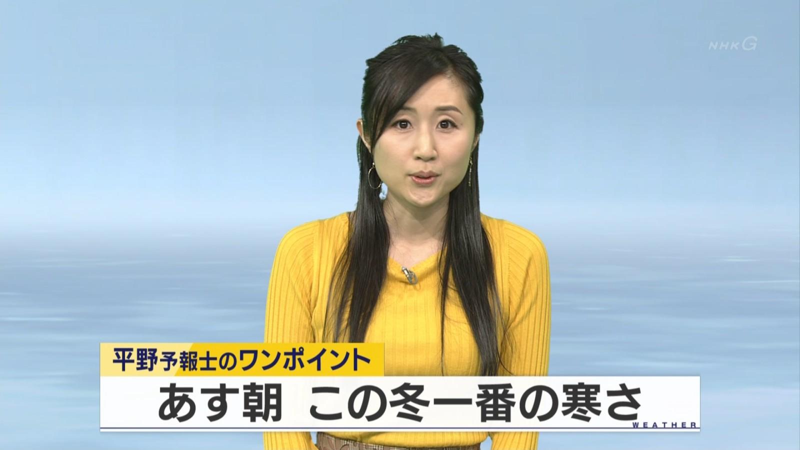 気象 士 nhk 予報 山神明理(NHK気象予報士)の年齢や身長とカップの画像をwikiプロフィールに!結婚や彼氏は?【おはよう関西】
