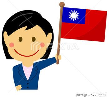 台湾人女性のおっぱい