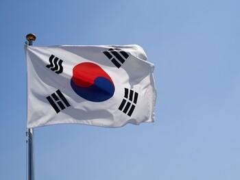 韓国のマラソン代表が黒人