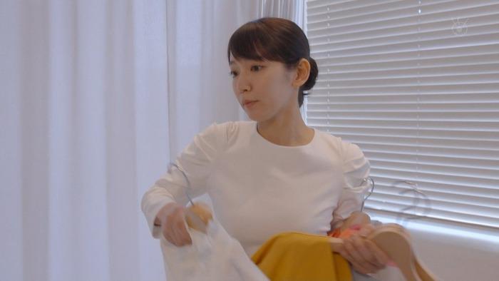 吉岡里帆の乳