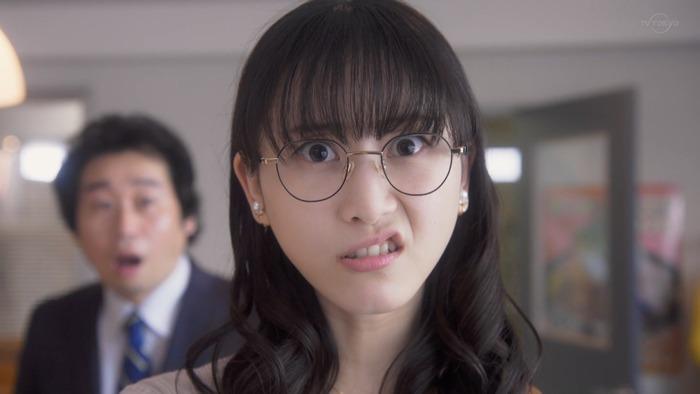 松井玲奈さんのおっぱい