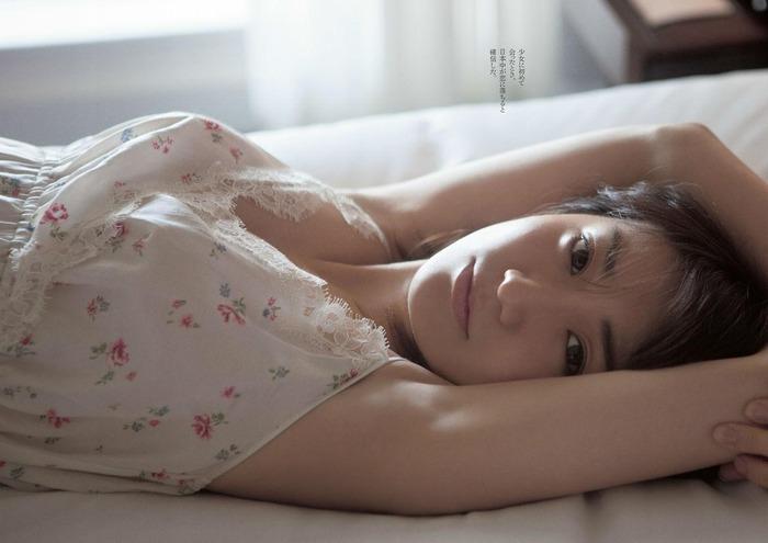 大島優子のフェラチオ