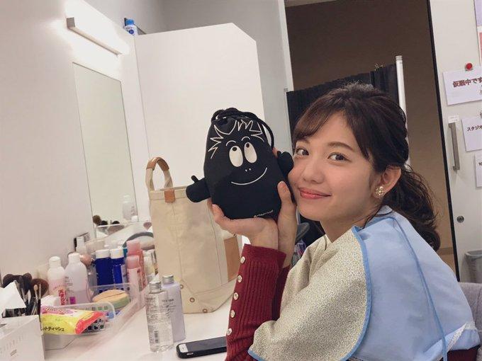 田中瞳のマンスジ