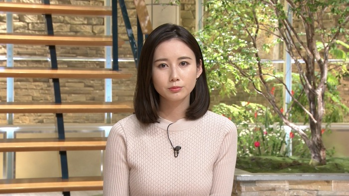 森川夕貴アナと下村彩里アナのおっぱい