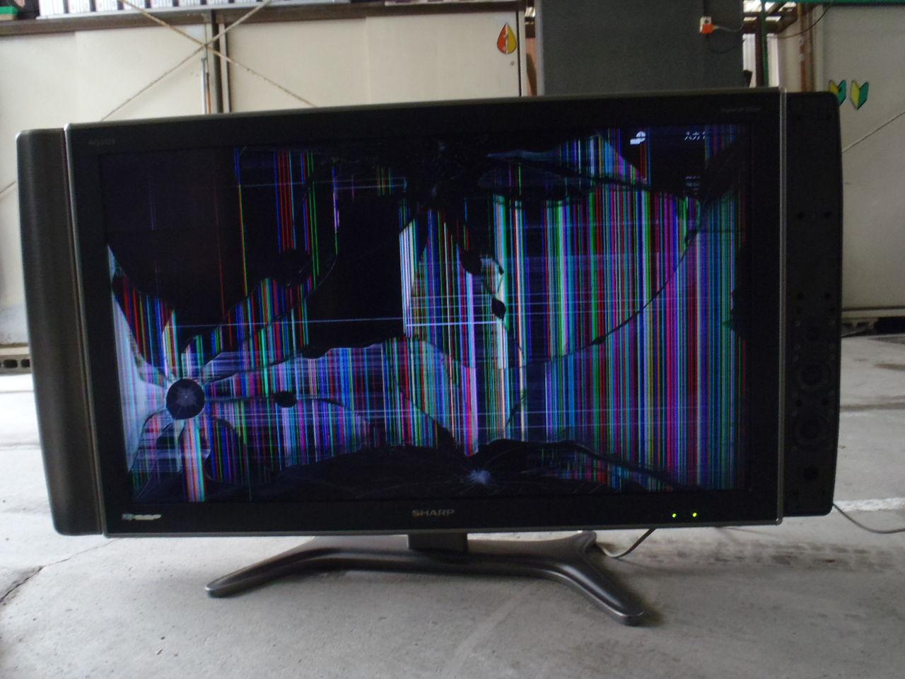 テレビ シャープ 液晶