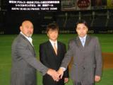 新日本&全日本合同興行開催
